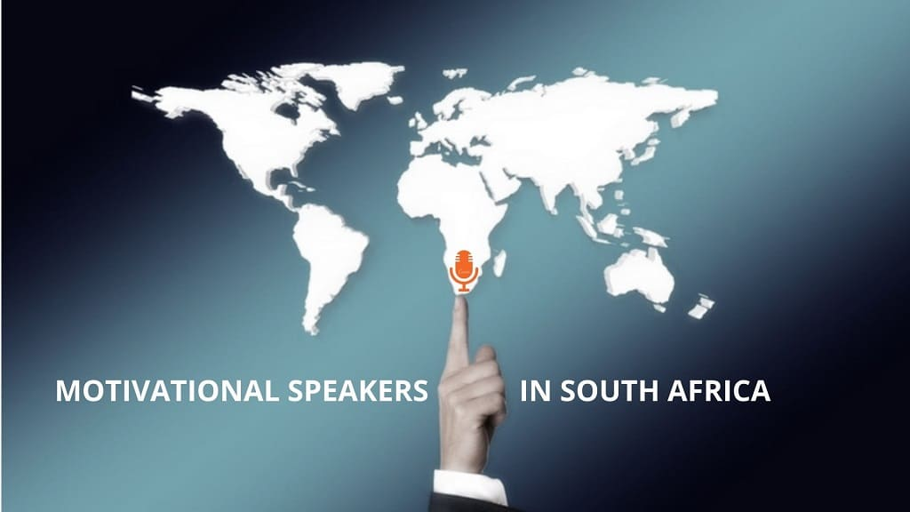 Motivational speakers in South Africa for events. List of motivational speakers in South Africa, Estienne de Beer.